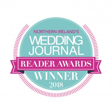 Wedding Journal Awards Winner